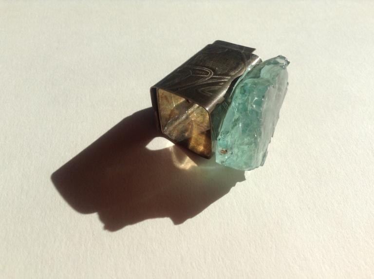 urban glass jewelry