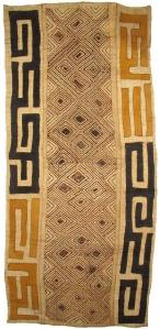 kuba textile image