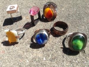 urban rings